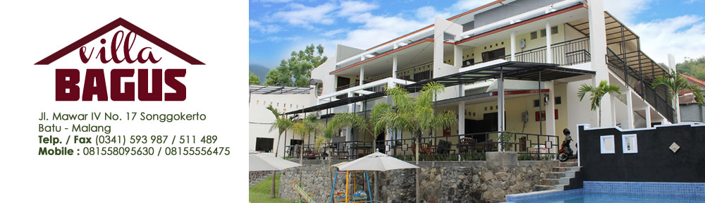 Villa Bagus Batu